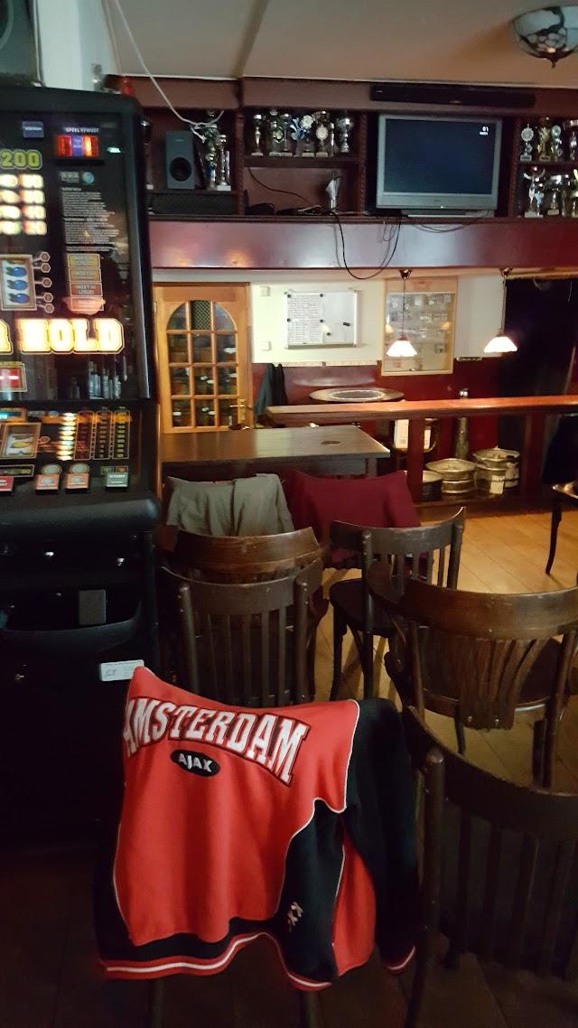 Cafe De Biergriet