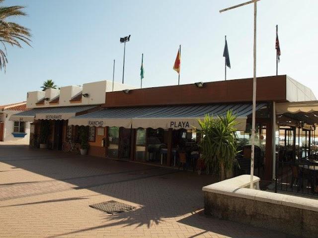 El Rancho Playa