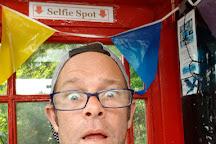 Kishorn Selfie Box, Strathcarron, United Kingdom