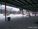 Кировский Автовокзал, улица Некрасова, дом 17 на фото Кирова