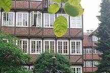 KomponistenQuartier, Hamburg, Germany