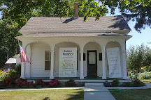 Liberty Hyde Bailey Museum, South Haven, United States