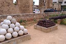 Lala Mustafa Pasha Mosque, Famagusta, Cyprus
