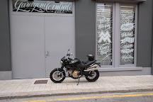 Garagem Central, Porto, Portugal