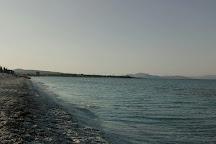 Spiaggia Le Saline, Stintino, Italy