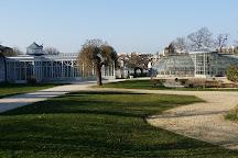 Parc du Chateau du Prieure, Conflans Sainte Honorine, France