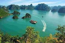 Compass Travel Vietnam, Hanoi, Vietnam