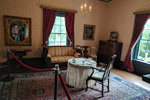Gordon-Lee Mansion, Chickamauga, United States