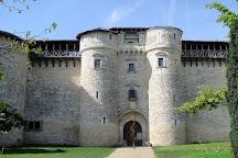 Chateau de Mauriac, Senouillac, France