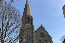 St Peter's Church, March, United Kingdom