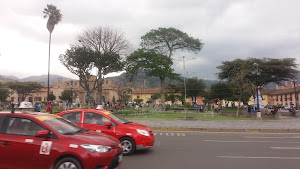 Cajamarca Travel - Tour Operador 1