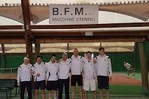 Tennis Club Ca' del Moro, Lido di Venezia, Italy