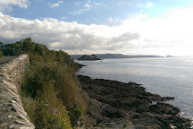Devils Point Park, Plymouth, United Kingdom
