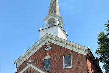 Saint Ignatius Church, Port Tobacco, United States