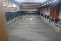 Hakodate Magistrate's Office, Hakodate, Japan