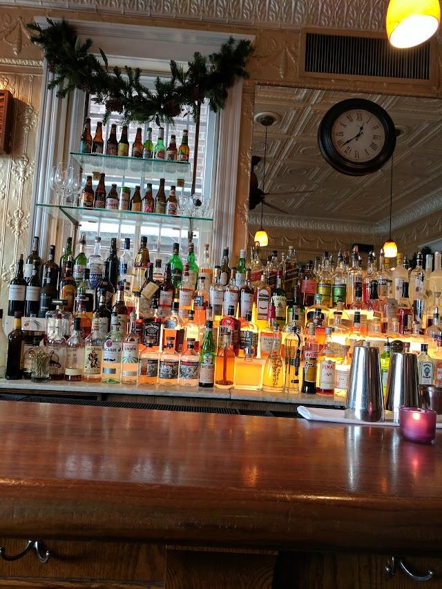 Hudson House Restaurant