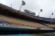 Estadio Alberto J. Armando (La Bombonera), Buenos Aires, Argentina