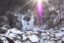 Bash Bish Falls, Mount Washington, United States