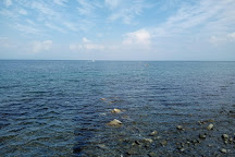 Natsudomari Peninsula, Hiranai-machi, Japan
