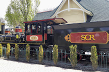 Silverwood Theme Park, Athol, United States
