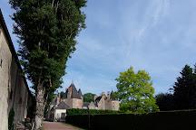 Castle Blancafort, Blancafort, France