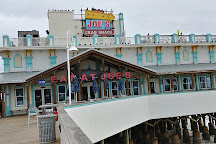 Daytona Beach Boardwalk and Pier, Daytona Beach, United States