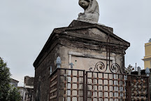 French Quarter Phantoms, New Orleans, United States