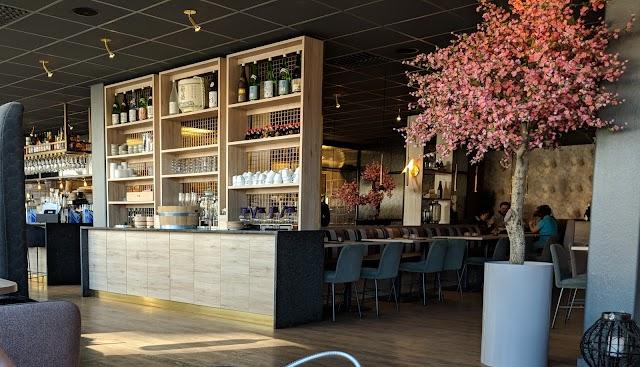 A Bar & Bistro