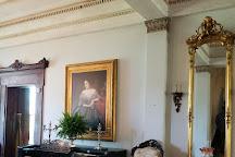 Ward Hall, Georgetown, United States