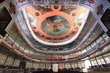 Teatro La Caridad, Santa Clara, Cuba