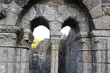 Abbaye de Boquen, Plenee-Jugon, France