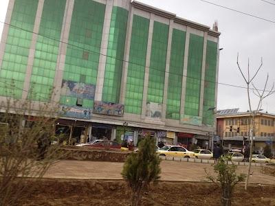 Noor Business Center مارکیت تجارتی نور