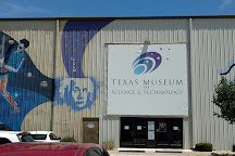 Texas Museum of Science and Technology, Cedar Park, United States