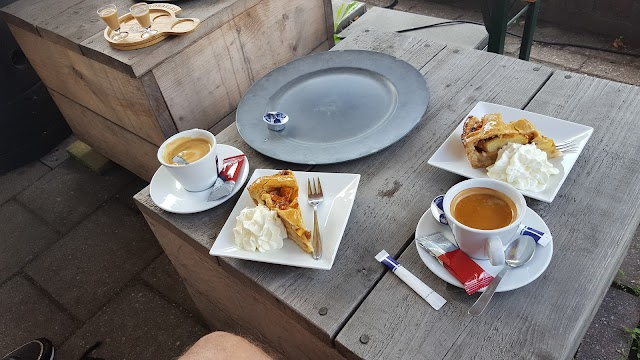 Caf' Du Commerce Meerssen