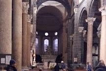 Torre degli Embriaci, Genoa, Italy