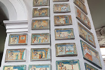 Santuario Madonna del Bagno, Deruta, Italy