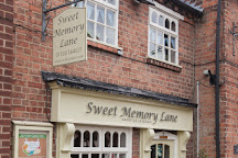 Sweet Memory Lane, Ashby de la Zouch, United Kingdom