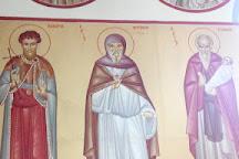 Panagia Kastriani Monastery, Kea, Greece