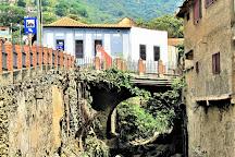 La Casa Guipuzcoana, La Guaira, Venezuela