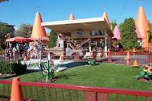 Disney California Adventure Park, Anaheim, United States