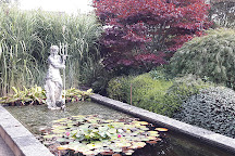Brobury House Gardens, Hereford, United Kingdom