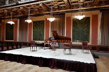 Wiener Musikverein, Vienna, Austria