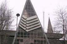 Eglise Saint Marcel, Paris, France