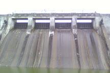 Malampuzha Dam, Palakkad, India