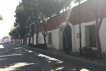 Talavera de la Luz, Puebla, Mexico