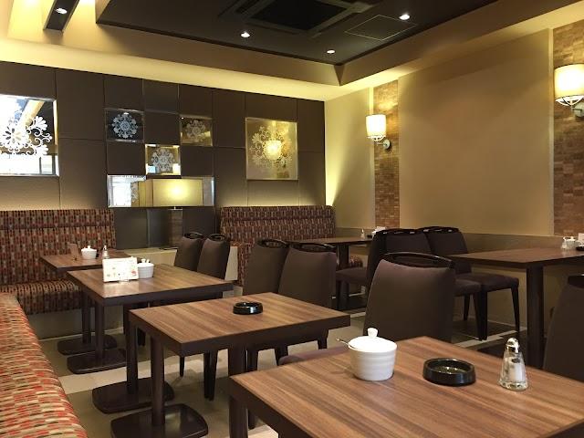 Noa Cafe Harajuku