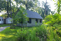 Jamestown Glasshouse, Williamsburg, United States
