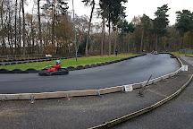 Amen Corner Karting, Rufford, United Kingdom