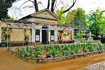 Nebbiensches Gartenhaus, Frankfurt, Germany