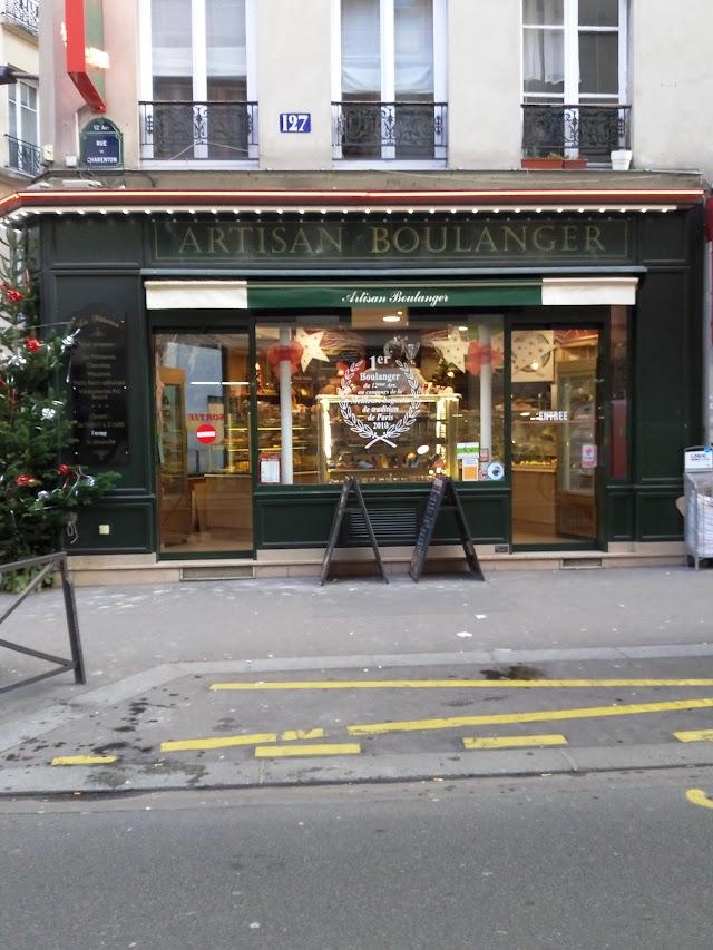 Boulangerie d'Isa